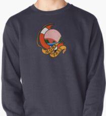 Mona Pass Sailor Pullover Sweatshirt