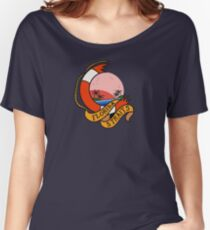 Florida Straits Sailor Relaxed Fit T-Shirt