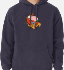 Windward Pass Sailor Pullover Hoodie