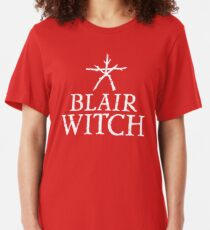 BLAIR WITCH Slim Fit T-Shirt