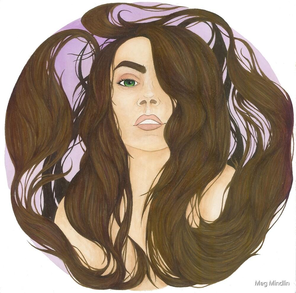 Talk About Your Hair by Meg Mindlin
