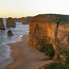 12 Apostles by Nick Hartigan