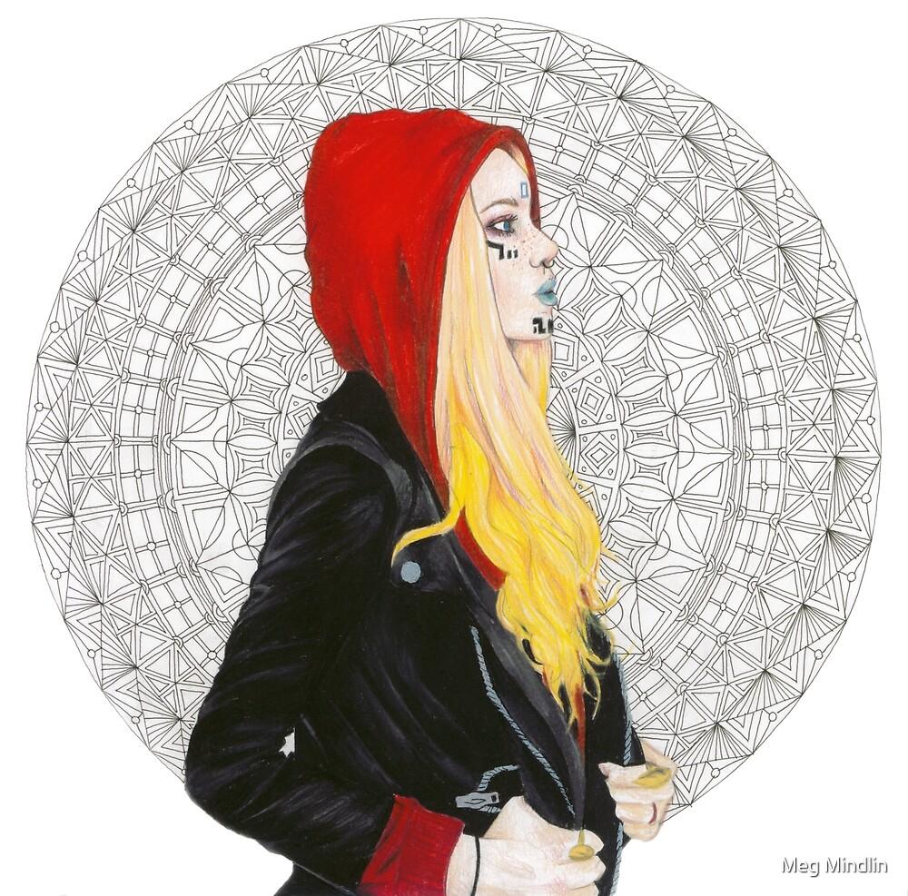 Rebel by Meg Mindlin
