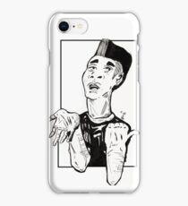 Bruh Like... iPhone Case/Skin