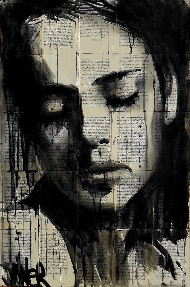 truly, madly, deeply by Loui  Jover
