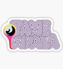 Tame Impala logo Sticker