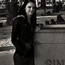 Sin by Zeb Shaffer