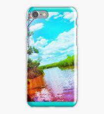Colorful Everglades iPhone Case/Skin