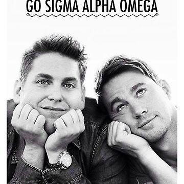 Go Sig Alpha O by megsiev
