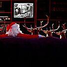 Christmas Greeting by jsalozzo