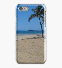South Mission Beach iPhone Case/Skin