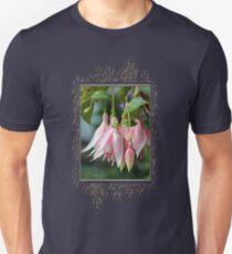 Fuchsia named Sophisticated Lady Unisex T-Shirt