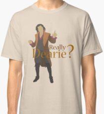 Rumplestiltskin - Really Dearie? Classic T-Shirt