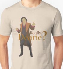 Rumplestiltskin - Really Dearie? Unisex T-Shirt