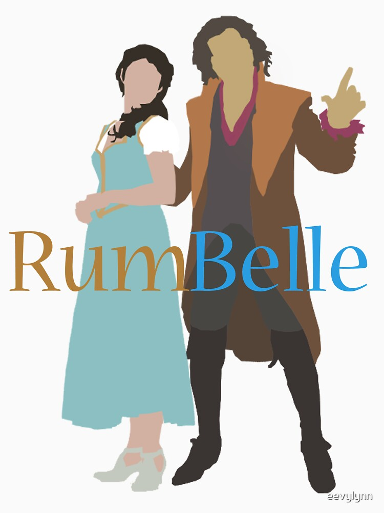 Rumbelle - Es war einmal von eevylynn