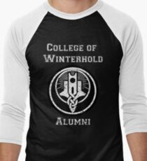 College of Winterhold Alumni T-Shirt