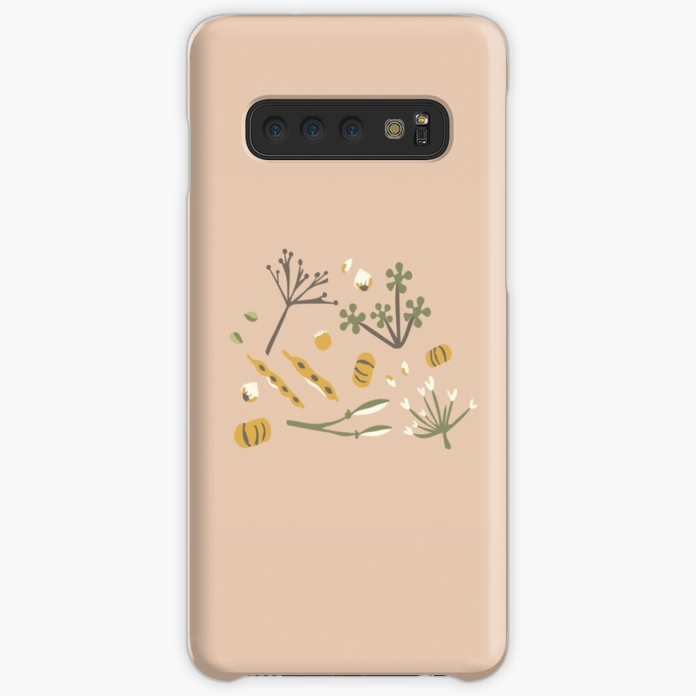 Autumn Case & Skin for Samsung Galaxy