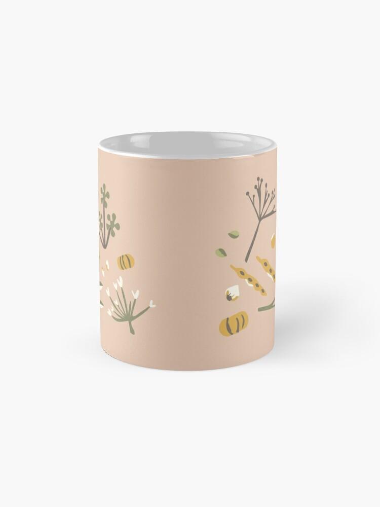 Alternate view of Autumn Mug