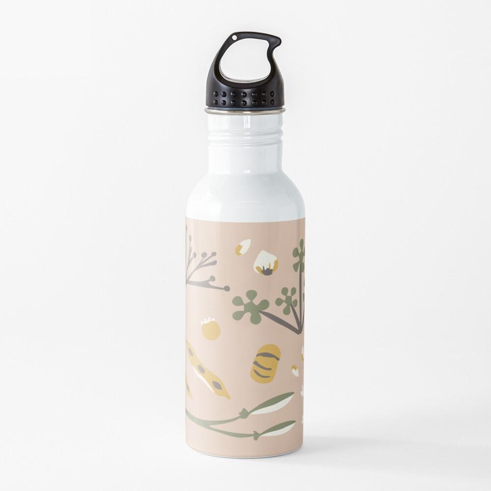 Autumn Water Bottle