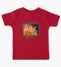Dahlia named Embrace Kids Tee