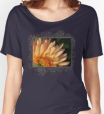 Dahlia named Embrace Women's Relaxed Fit T-Shirt