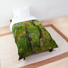 Buda hills Comforter