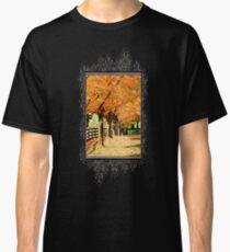 Fall Foliage Classic T-Shirt