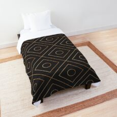 Pattern-with-gemotric-luxury-collection 01 Comforter
