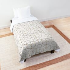 Pattern-with-gemotric-luxury-collection 04 Comforter