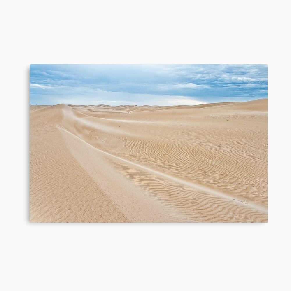 South Australia's Far West Coast. Canvas Print