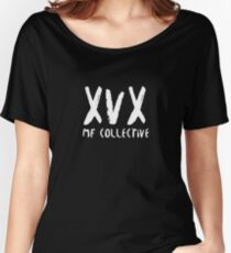 XVX • MFC Women's Relaxed Fit T-Shirt