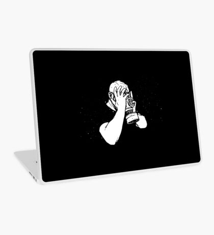 It's All Too Much (Sometimes) Laptop Skin