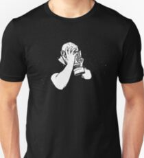 It's All Too Much (Sometimes) Slim Fit T-Shirt