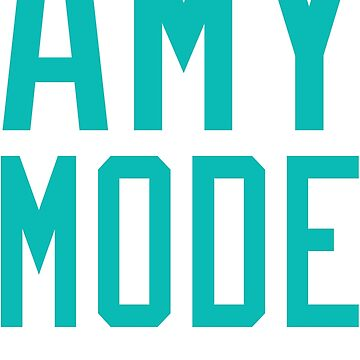 Amy Mode by Nimose