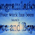 Bryce and Beyond Banner entry by Ann Morgan