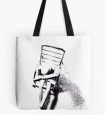 """Despair Chair (5)"" Tote Bag"