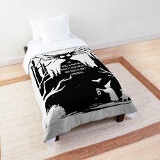 Surrender Comforter