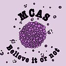 MCAS Not A Myth by RebelliousStory