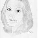 A BEAUTIFUL LADY WITH A HEART OF GOLD by LadyE