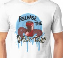 Release the Kra-can! Unisex T-Shirt