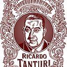 Ricardo Tanturi in Red by LisaHaney