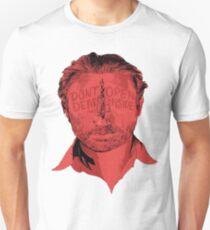 Rick Grimes Dont Open Dead inside T-Shirt