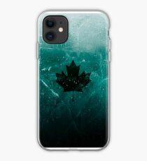 BLACK ICE xx NORM iPhone Case