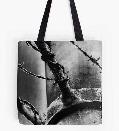 Challenge Tote Bag