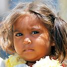 Little Gypsy Girl-Abjaa by joshuatree2