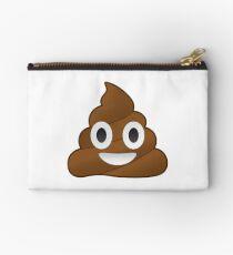 Haufen von Poo Emoji Täschchen