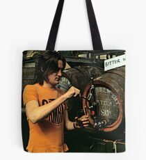 CG16 Covent Garden Beer Festival, London, 1975. Tote Bag