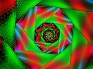 Colour me happy by inkedsandra