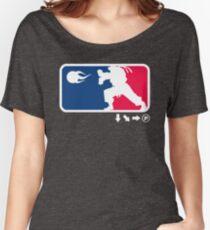 Camiseta ancha SFL