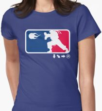 SFL Womens Fitted T-Shirt
